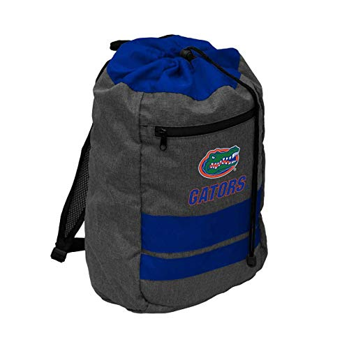 Logo Florida Gators NCAA Journey Backsack - Royal, ()