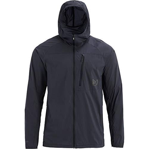 Burton AK Dispatcher Ultralight Jacket - Men's India Ink, - Fleece Lightweight Jacket Burton Ak