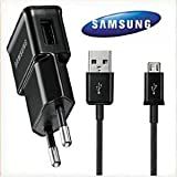 Chargeur secteur + câble data origine Samsung galaxy s3 mini i8190 micro-usb