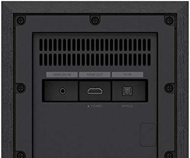 Sony HT-S20R 5.1ch Dolby Digital Soundbar Home Theatre System (400W,Bluetooth Connectivity) - Black