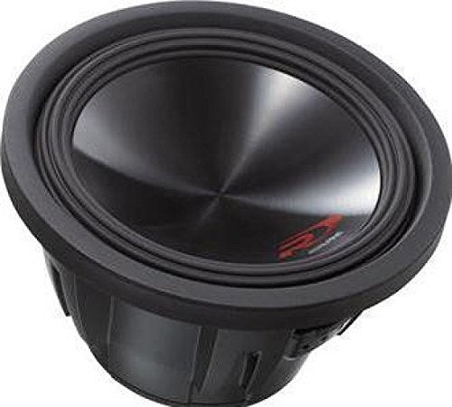 Alpine Innovations/camgrip Alpine Swr-12D2 3000W 12 Inch Type R Series Subwoofer