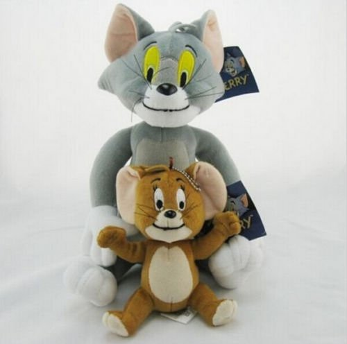 L New (Tom N Jerry Costumes)