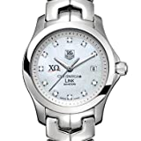 Chi Omega Women's TAG Heuer Link with Diamond Dial
