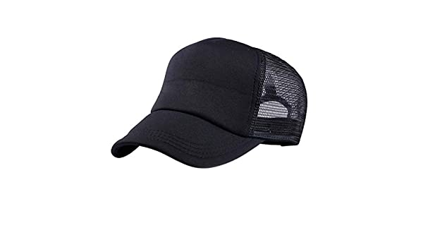 Feitong Solid Bow Girl Cap Hip Hop Cap Flat Bucket hat Hats for Women Blacks Women berretto