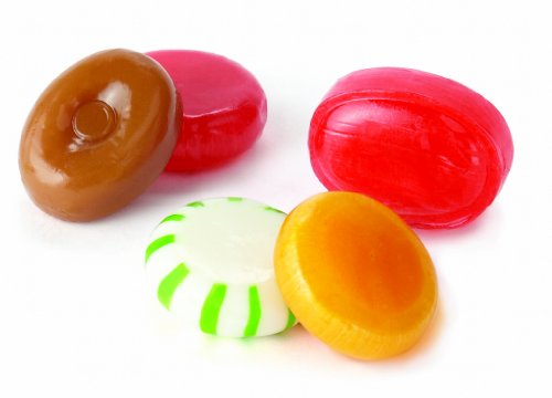 (Sunrise Confections Deluxe Hard Candy Mix, 5-Pound)
