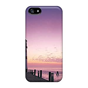 New Premium RNqtLBf6443tewtG Case Cover For Iphone 5/5s/ Austrian Lighthouse Protective Case Cover