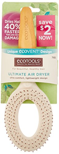 Ecotools Hairbrush