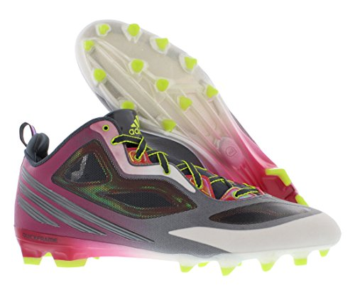 Adidas Robert Griffin Iii Fodbold Herresko Størrelse Levende Bær / Mørk Onix / Løbe Hvid JkLgdOAtn