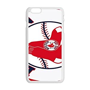 boston red socks Phone Case for Iphone 6 Plus