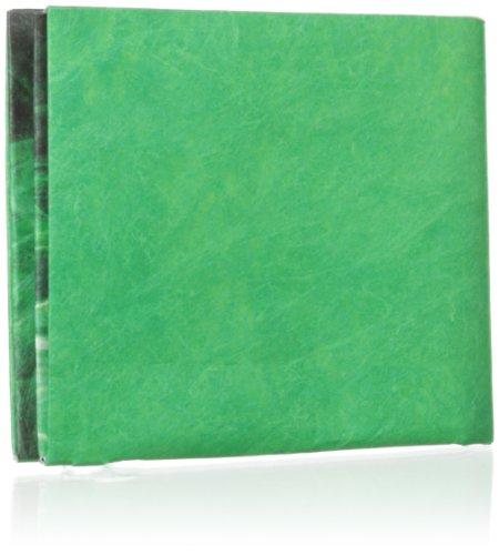 Dynomighty - Mighty Wallet - Geldbörse aus Tyvek - DC Comics Green Lantern
