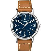 Timex - Reloj semanal para hombre, 40 mm