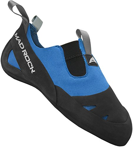 Mad Rock Climbing Shoes Remora Climbing Shoe - Men's Blue 11