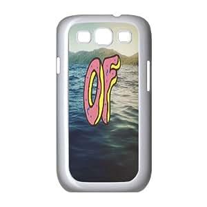 Steve-Brady Phone case Odd Future Pattern For Samsung Galaxy S3 Pattern-20