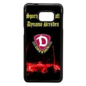 Custom Phone Case Dynamo Dresden For Samsung Galaxy S6 Edge Plus VR56799