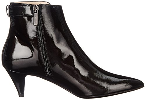 Aquatalia Kvinna Sabina Boot Black Patent
