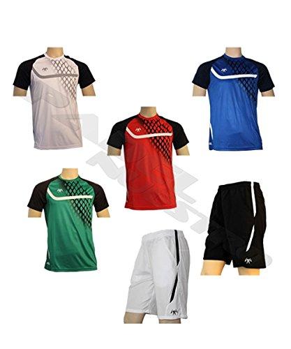 Padel Session Camiseta REICOR Blanca: Amazon.es: Deportes y aire libre