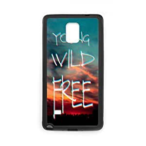 Brand New Phone For SamSung Galaxy S5 Mini Case Cover with diy Young, wild; free