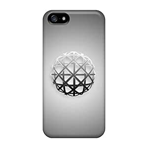 Iphone Covers Cases - JfB32518NfPF (compatible With Iphone 5/5s)