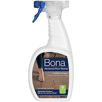 Bona Hardwood Floor Cleaner Spray, 32 oz