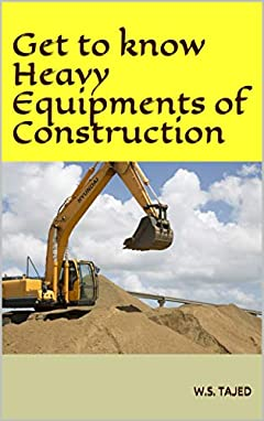 Get to know Heavy Equipments of Construction