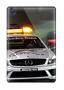 Premium Tpu Vehicles Car Cover Skin For Ipad Mini/mini 2