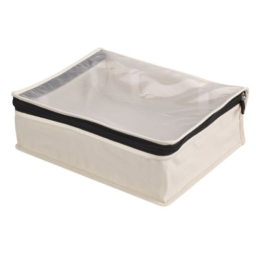 Cotton Canvas Storage Bags - 1