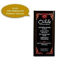 Oilalà - Olio extravergine di oliva monocultivar Coratina, 100% Italiano