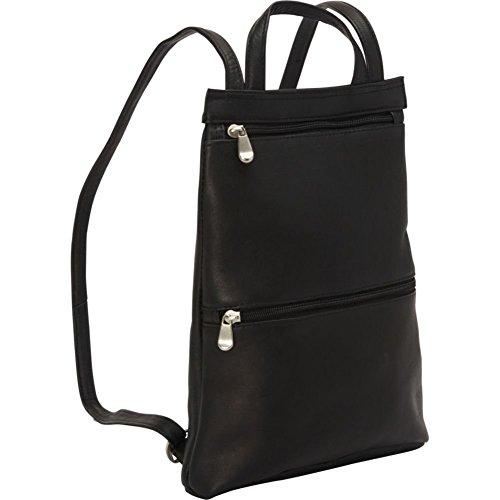le-donne-leather-womens-tanya-slim-pack-black-medium