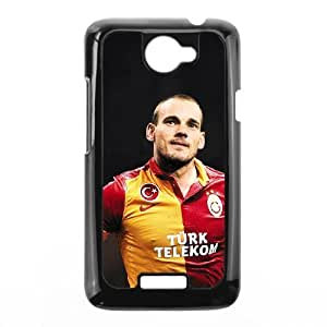 HTC One X Csaes phone Case Wesley Sneijder SND93814