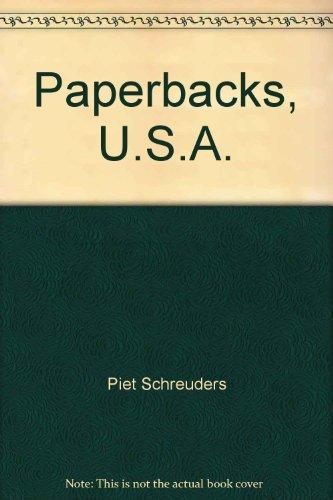 ペーパーバック大全 USA 1939‐1959