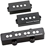 #3: Seymour Duncan Quarter Pound P-J Set Electric Guitar Electronics