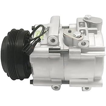 For 2003-2006 Sorrento 3.5L V6 OEM Denso AC A//C Compressor NEW