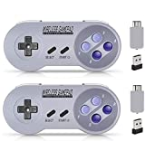Wireless Controller for SNES Classic Edition/NES