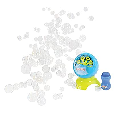 Kaplan Little Kids Bubble Blastin' Machine - Colors Will Vary: Toys & Games