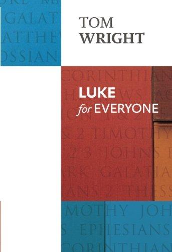 Download Luke for Everyone ebook