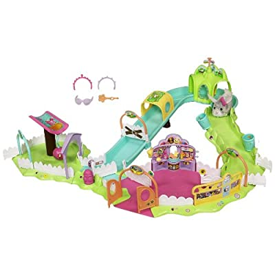 Furreal Friends Furry Frenzies City Center Play Set by Hasbro