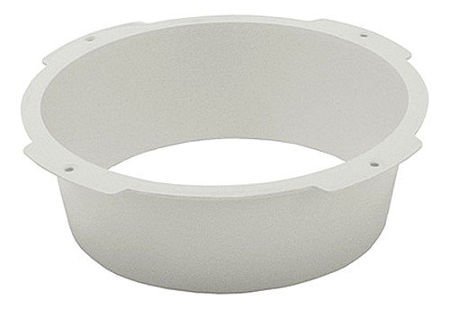 Lumex PP690024-6 Everyday Commode Splashguard (Pack of 6)