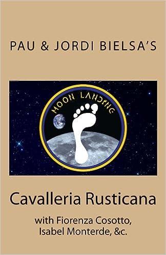 Cavalleria Rusticana: with Fiorenza Cosotto, Isabel Monterde ...