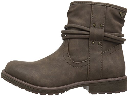 Pictures of Roxy Girls' RG Aiza Bootie Ankle Boot ARGB700033 Chocolate 5