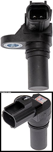 (APDTY 139980 Crankshaft Crank Position CKP Sensor Fits 2003-2013 Ford or International Trucks w/ 6.0L or 6.4L Diesel Engine (Replaces DY985, 33C34-6C315-AA, International 1828345C91) )