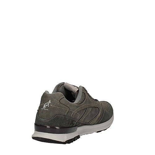 GREY 11 AUSTRALIAN 44 grigio sneaker Taglia AU325 qwxSzC8