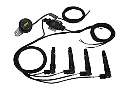 Amazon Com Aem Honda B Series Engines Coil On Plug Cop Conversion
