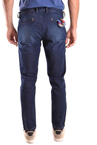 Bleu Jeans Coton At Homme p Mcbi26239 co UxTZqI