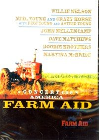 (Farm Aid Concert for America)
