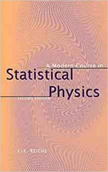 A Modern Course in Statistical Physics by Linda E. Reichl (1998-03-05)