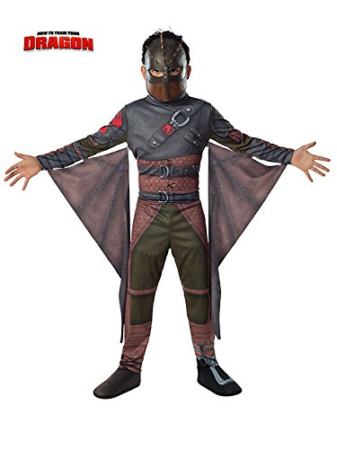 Rubies How to Train Your Dragon 2 Hiccup Costume