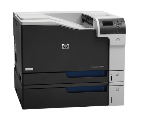 Hp Laserjet Cp5525dn Color Laser Printer 30 Ppm Mono Color 800 Mhz 1 Gb 11