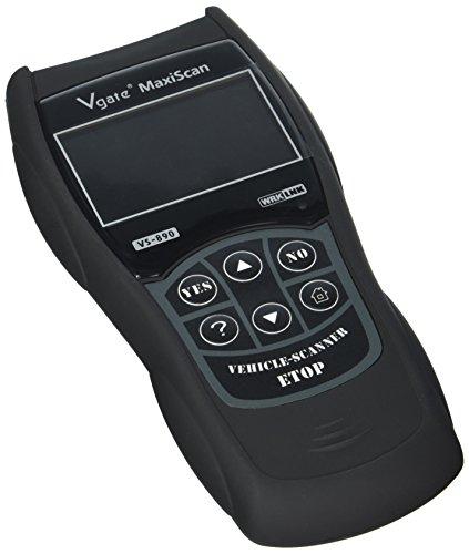 Vgate Maxiscan VS890 Reader Diagnostic