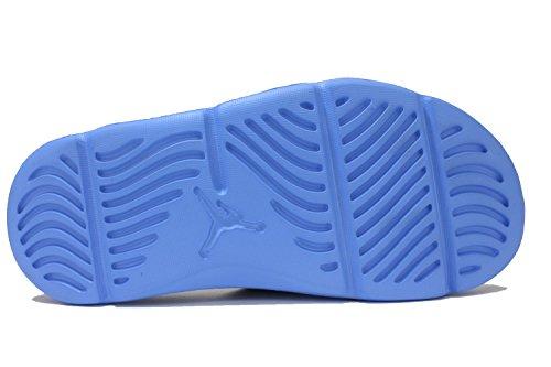 Navy Midnight Sandal 5 Men's NIKE Jordan Hydro Blue ywqBA4Yx