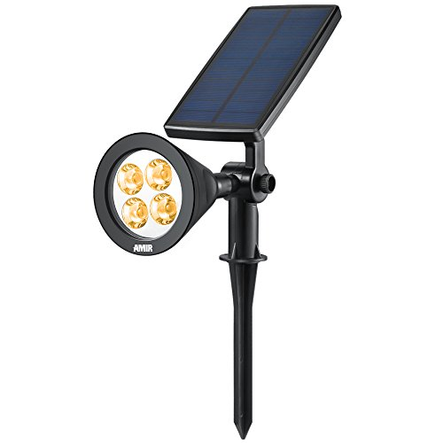 Solar 2 In 1 Welcome Light - 9